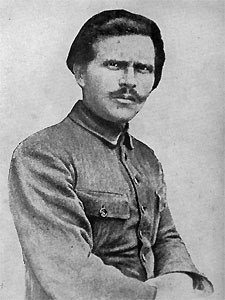 Arquivo Nestor Makhno Arquivo Nestor Makhno